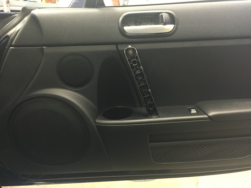 Nc Nc2 Door Panel And Speaker Info Mx 5 Miata Forum