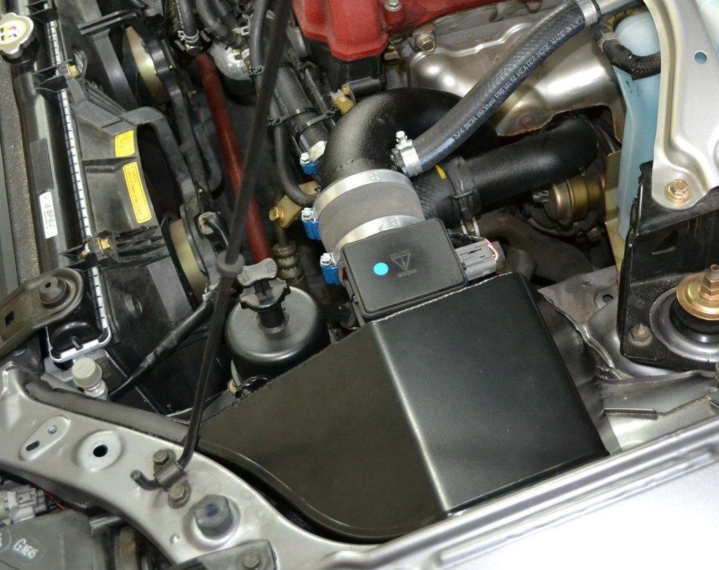 BEGi Cool Air Intake